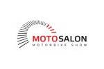 MOTOSALON 2020. Логотип выставки