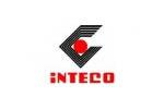 INTECO 2018. Логотип выставки