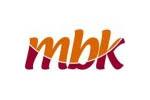 MBK 2020. Логотип выставки