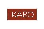 KABO 2021. Логотип выставки