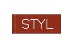 STYL 2020. Логотип выставки