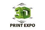 3D Print Expo 2019. Логотип выставки