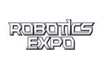 Robotics Expo 2017. Логотип выставки