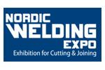 Nordic Welding Expo 2020. Логотип выставки