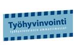 Tyohyvinvointi 2021. Логотип выставки