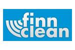 Finnclean 2021. Логотип выставки