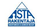 Asta-Constructor 2021. Логотип выставки