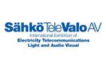 Electrical Industry, Telecommunications, Light and Av 2022. Логотип выставки
