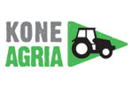 KoneAgria 2019. Логотип выставки