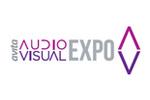 AudioVisual Expo 2021. Логотип выставки
