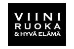 Wine, Food & Good Living 2020. Логотип выставки