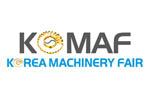 KOMAF 2013. Логотип выставки