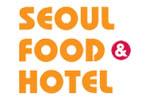 Seoul Food & Hotel 2021. Логотип выставки