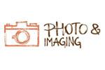 Photo & Imaging 2019. Логотип выставки