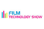 Film Technology Show 2019. Логотип выставки