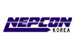 NEPCON Korea 2018. Логотип выставки