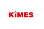 Kimes 2021. Логотип выставки