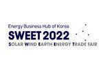 SWEET 2020. Логотип выставки