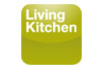 LivingKitchen 2021. Логотип выставки