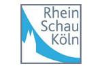 RheinSchauKoln 2014. Логотип выставки