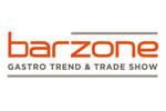 BarZone 2015. Логотип выставки