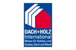 DACH+HOLZ International 2020. Логотип выставки