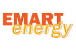 Emart Energy 2013. Логотип выставки