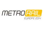 MetroRail 2017. Логотип выставки