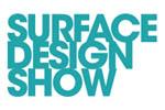 Surface Design Show 2022. Логотип выставки