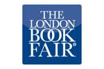 London Book Fair 2021. Логотип выставки