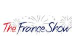 The France Show 2020. Логотип выставки