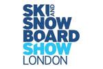 Ski and Snowboard Show London 2019. Логотип выставки