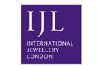 International Jewellery London 2019. Логотип выставки