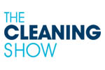 The Cleaning Show 2021. Логотип выставки
