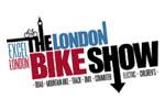 The London Bike Show 2020. Логотип выставки