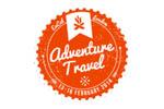 The Active Travel Show 2016. Логотип выставки