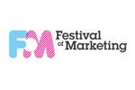 Festival of Marketing 2019. Логотип выставки