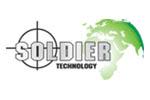 Soldier Technology 2014. Логотип выставки