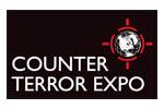 Security & Counter Terror Expo 2020. Логотип выставки