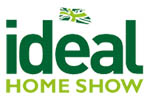 Ideal Home Show 2020. Логотип выставки