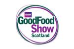 BBC Good Food Show Scotland 2018. Логотип выставки