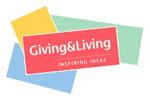 Giving & Living 2021. Логотип выставки