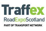 Road Expo Scotland 2019. Логотип выставки