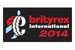 Brityrex International 2014. Логотип выставки