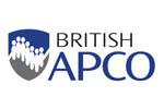 BAPCO 2020. Логотип выставки