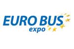 Eurobus Expo 2021. Логотип выставки