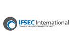 IFSEC International 2020. Логотип выставки
