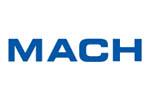 MACH 2022. Логотип выставки