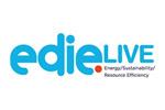 edie Live 2019. Логотип выставки