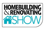 Homebuilding and Renovating Show 2020. Логотип выставки